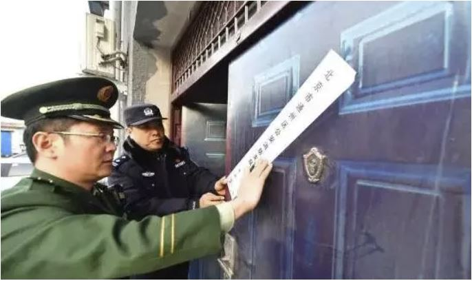 爱冬记 | 北京地毯式清理出租公寓 事实比预期更严重