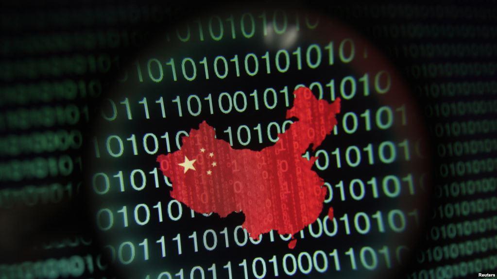美国之音|最新指控暴露中国或违反美中协议增加商业间谍活动