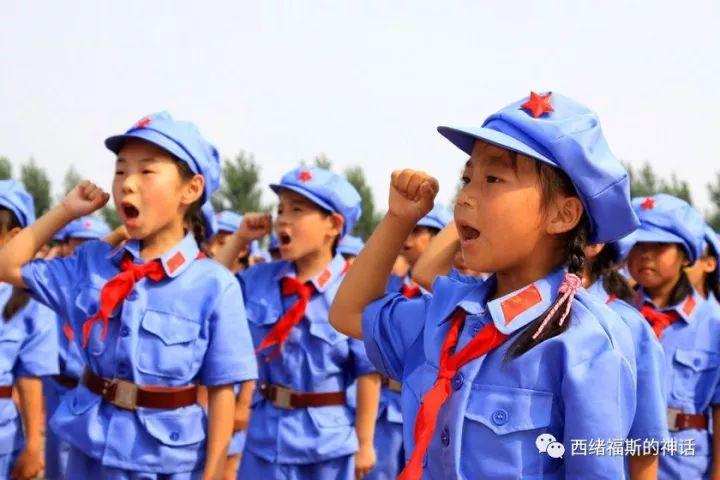 西绪福斯的神话 | 陈纯:中国教育 小粉红与不婚主义