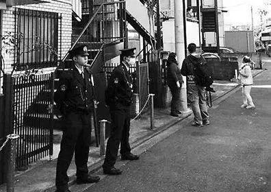 西洋参考 | 江歌案:日本判死刑为何那么难?