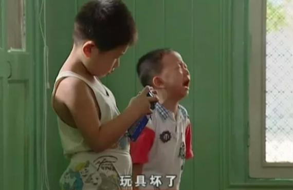 人物 | 卧底北京四家幼儿园