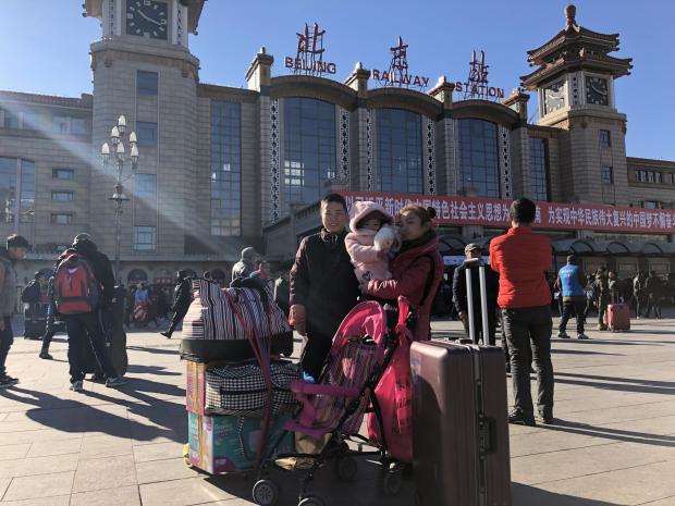 财经博客 | 北京这个冬天太冷了 我们走了