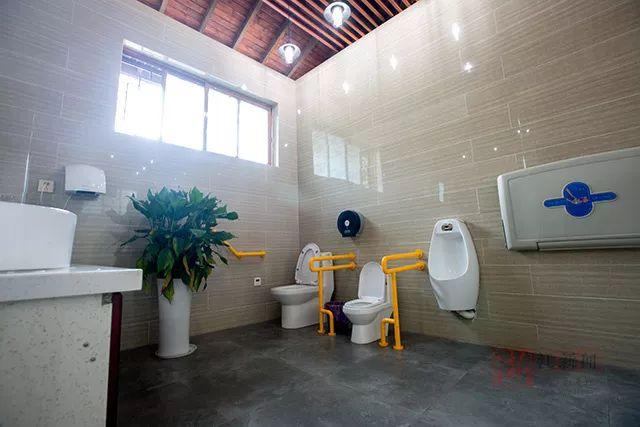 【麻辣总局】连农村厕所这种事儿您都想到了