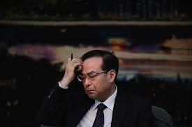 新华社 | 孙政才一审被判无期徒刑