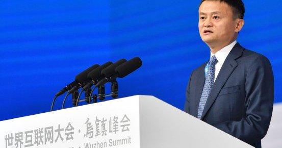 华尔街日报 | 马云给美企的忠告:别再抱怨中国
