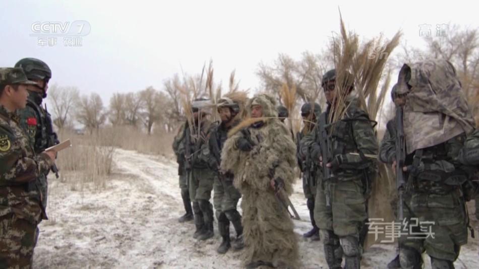 德国之声 | 军队改革最后一步?武警由军委统一领导