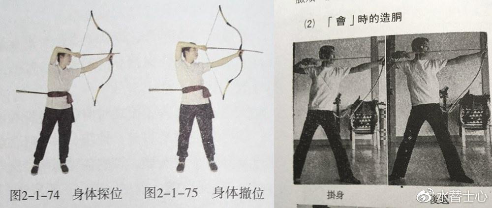 水替士心|清华教授学术造假抄袭日本弓道,炮制伪传统