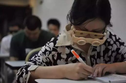 浪潮工作室 | 中国这么大,容不下一亿残疾人