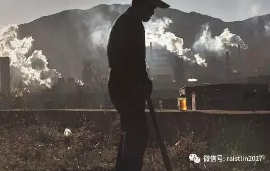 为你写一个故事 | 我站在河北看着北京,就好像在看另一个世界