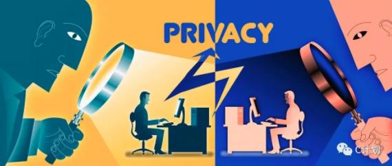 假装在纽约 | 中国人是不需要隐私的?