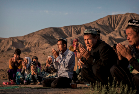 【异闻观止】环球时报 | 捍卫新疆和平稳定 就是最大的人权