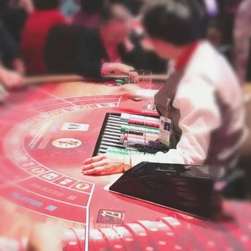 真实故事计划 | 在美国赌场里等死的中国老人