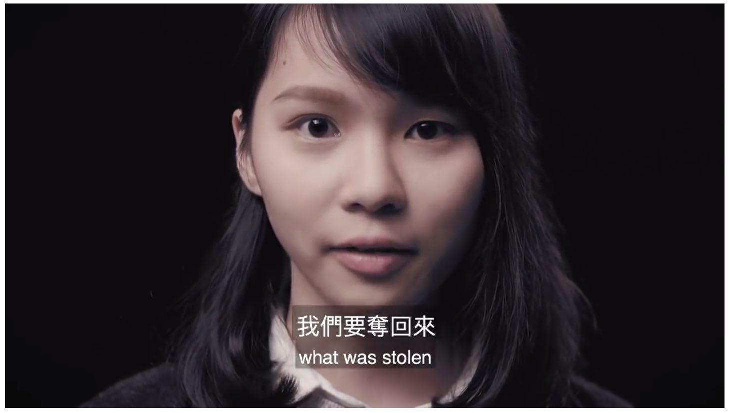 立场新闻 | 王松莲:香港政治权利大跃「退」