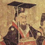 江上小堂 | 汉武帝下告缗令:为充国库 扫除地方黑恶势力