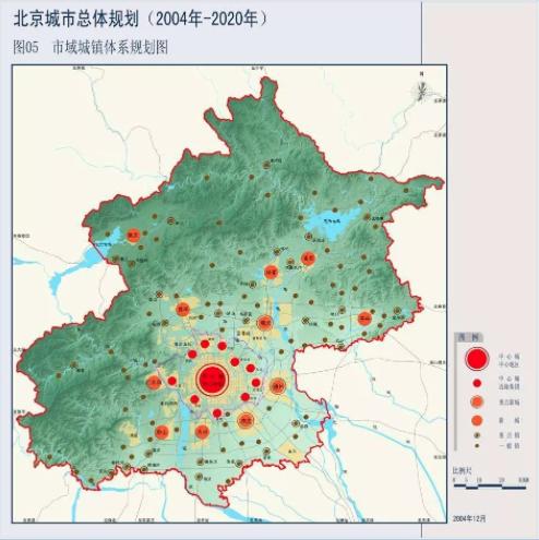 大象公会 | 为什么北京控制人口总会失败