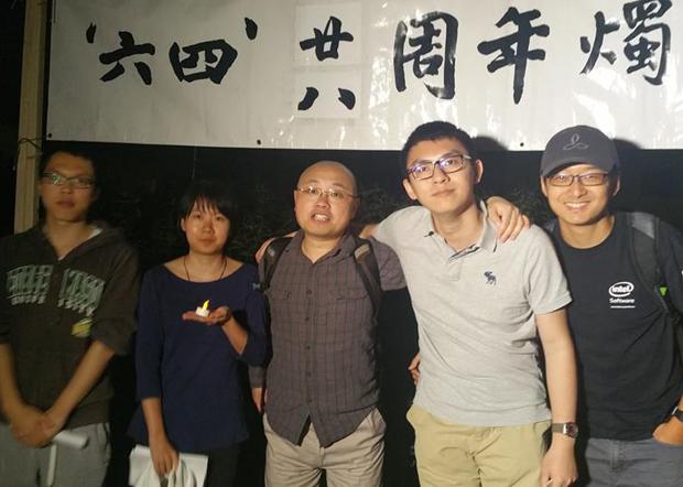 自由亚洲 | 国保海外撒网  诱异见留学生做卧底