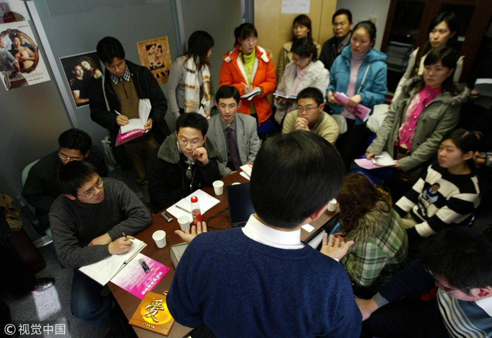 浪潮工作室 | 下辈子 别做中国的文科生
