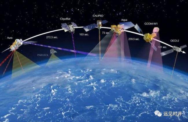 远见时评 | 别激动!马斯克的卫星网中国网民绝对用不上
