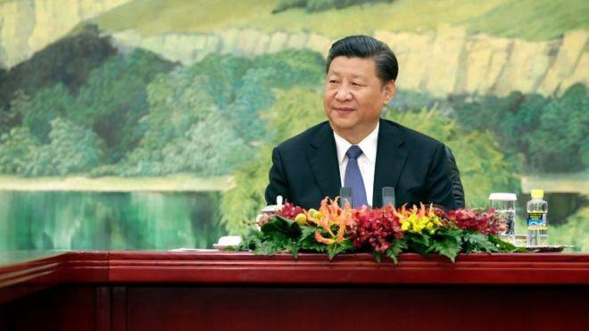 BBC | 中国废除主席连任期限 二十大后中国何去何从