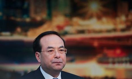 财新 | 孙政才背后的女人:神秘女商人刘凤洲重庆攫财录