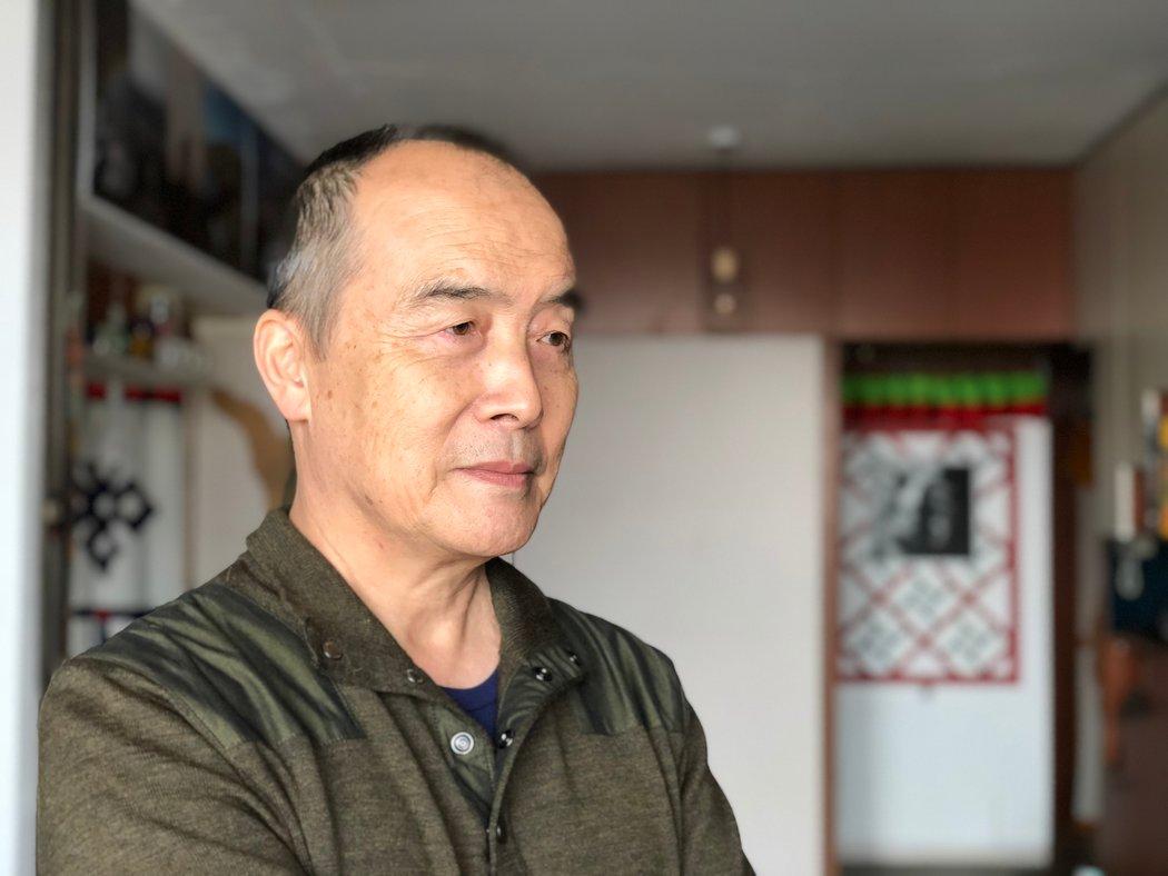 【小说反党】王力雄:内乱;陈冠中:外宣