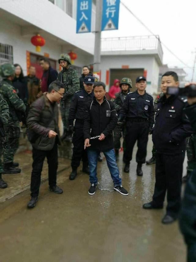 腾讯新闻 | 官媒版张扣扣案:22年后除夕连杀仇家3人