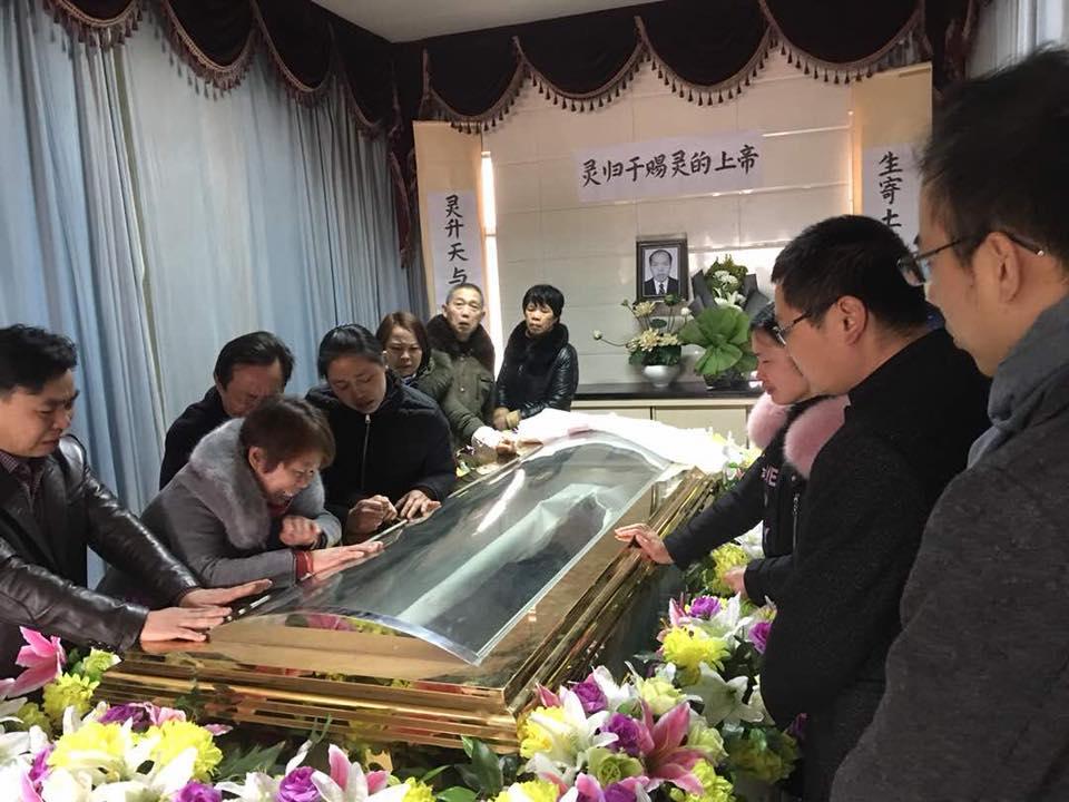 美国之音 | 送别李柏光,国际组织称十名中国政治犯生命堪忧