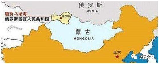 学习大潮 | 退役军人为俄占中国领土问题起诉外交部