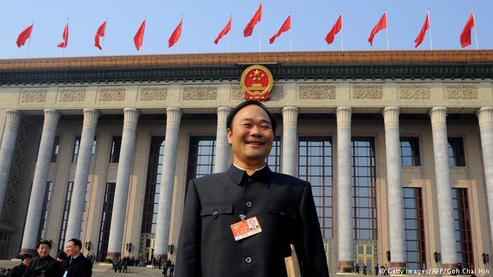德国之声   中国两会:富豪人数减少 财富明显增多