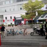 毛焱 | 我在深圳亲历:走路被交警抓住,人脸识别身份开罚单
