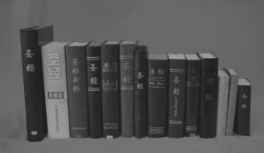 海内校园 | 山雨已来:圣经禁售背后基督教中国化的危机