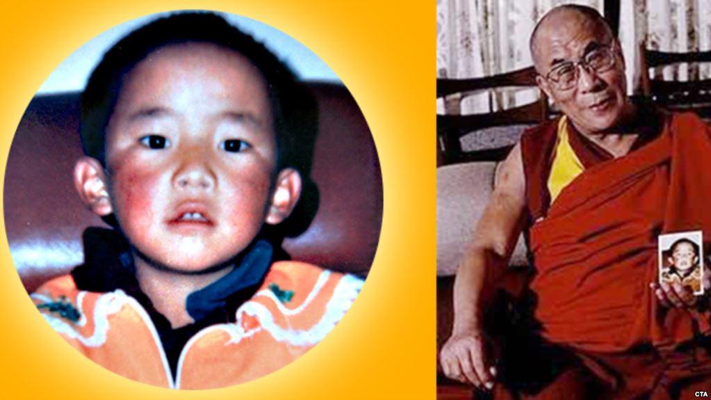美国之音 | 美国呼吁中国还11世班禅喇嘛自由