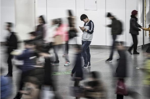 端传媒 | 江雪:微信个人帐号被封记