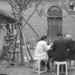 腾讯公益   开胸验肺后的8年,张海超见证了400场死亡和告别