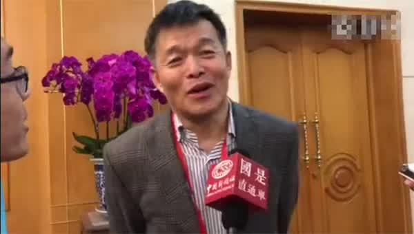 【异闻观止】胡鞍钢回应中国全面超美:对中国很多预测保守了