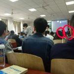 Chang'sView | 陶崇园死后的清明节,我造访了武汉理工大学
