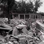 张哲 | 木鱼中学:一篇尘封十年的地震报道