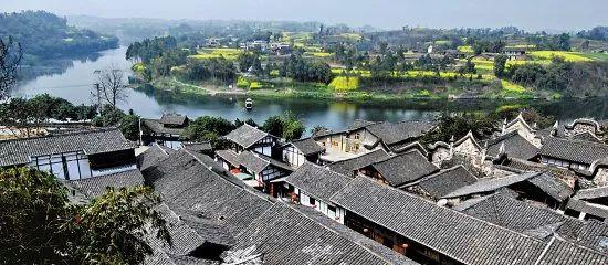 姜汁满头 | 自贡人撑起了中国人民精神生活的半边天