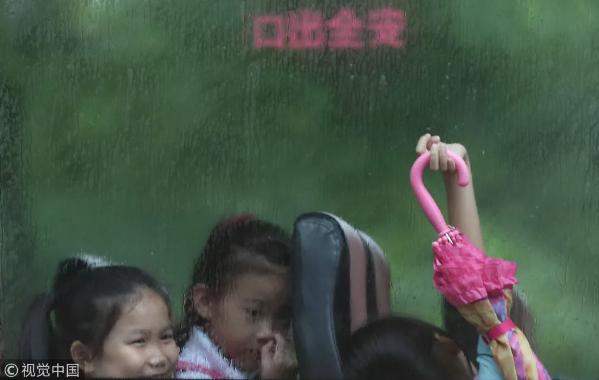真实故事计划   凌晨四点,去香港上学