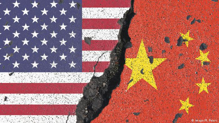BBC | 中美贸易战重启在即 特朗普指认中国背弃承诺