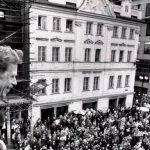 第四维时空 | 米兰·昆德拉:人与政权的斗争就是记忆与遗忘的斗争
