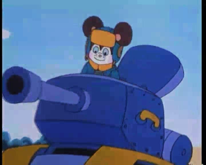 【立此存照】不许联想:坦克手贝塔