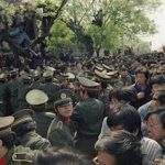 傅志彬 | 29年后的回忆