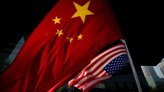 "BBC | 中美谍案再发 美前情报官员被控""中国间谍"""