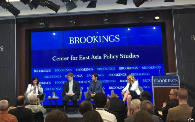 美国之音 | 害怕中国威胁 硅谷公司不敢与美军合作