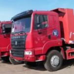 土逗公社 | 斗争中的卡车司机,也有他们的公路江湖