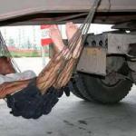 招财猫有故事 | 为什么中国卡车司机活该受盘剥?