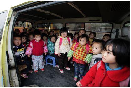 黄章晋 | 在隔壁的中国 那些孩子已经长大了