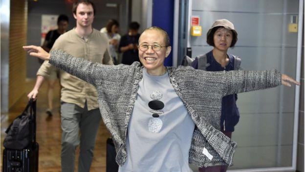 BBC|郝建:刘霞与恐惧笼罩的中国