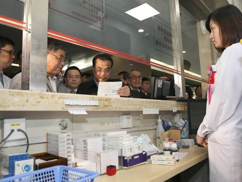 中国政府网 | 李克强就电影《我不是药神》引热议作批示